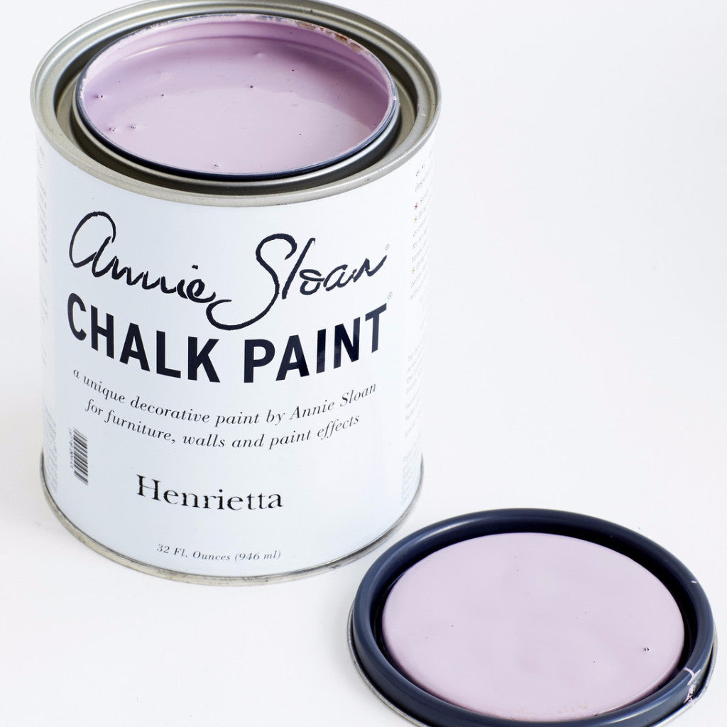 Henrietta Chalk Paint® - Artworks Northwest  - 1