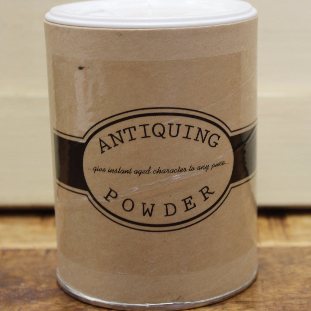 """Antiquing Powders"" Quick Technique Class - Artworks Northwest"