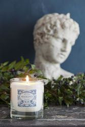 """Aubusson"" Candle by Annie Sloan - Artworks Northwest  - 1"