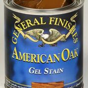 General Finishes Gel Stain