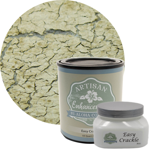 Artisan Enhancements® Easy Crackle - Artworks Northwest