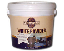 SkimStone White Powder - Artworks Northwest