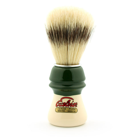 Semogue 1305, Boar Bristle Shaving Brush - Alpha Yard  - 1