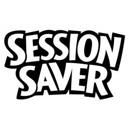 Session Saver Sticker