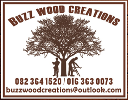 BUZZ WOOD CREATIONS(PTY)LTD