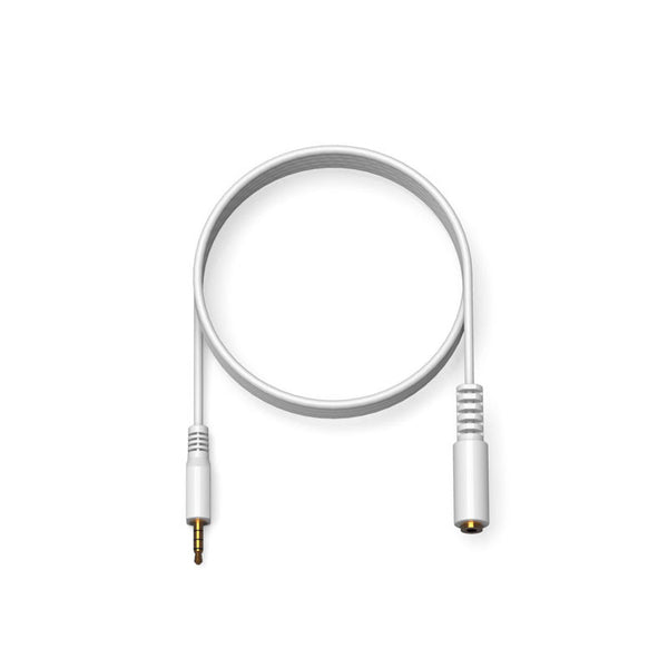 TRRS iPhone Headset Extension Cable (Mac Only)