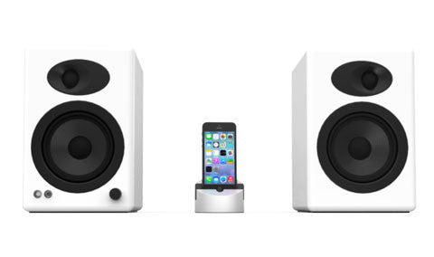 Free Gravitas with purchase of Audioengine A5+ speakers