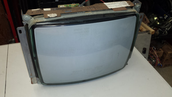 19 Inch CRT monitors - local pickup - projects to working, many models - Inquire