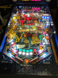 SOLD - Back to the Future Pinball Machine