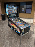 SOLD - Bally Twilight Zone Pinball Machine - Works Great - Nice Game!