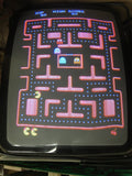 Ms. Pac-Man Tested Working Mother Board PCU- Game Speed- SLOW