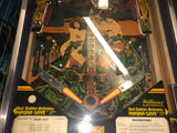 Williams Jungle Lord Pinball Machine - Ready To Go! - Great Game