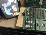Street Fighter 2 II - The World Warrior Capcom Tested Working Mother Board PCB Jamma Fighting