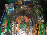 Williams Fish Tales Pinball Machine - Works great - LEDs - A Blast to Play! - SOLD