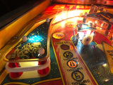 Bally Star Trek Pinball Machine! - Nice Game - Just shopped and repaired!