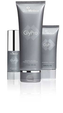 SkinMedica - The GlyPro System