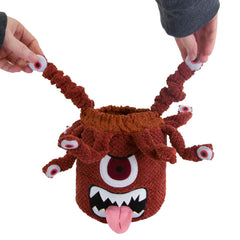EYE OF THE BEHOLDER DICE BAG