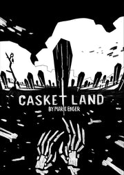 Casket Land Bare Bones Edition