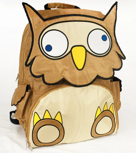 OWLBEAR BACKPACK