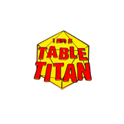 Table Titan Pin