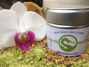 Pack Regalo Matcha Starter - Dragon Matcha