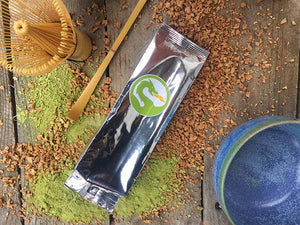 Organic Dragon Matcha 100g - Dragon Matcha