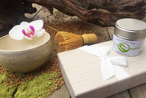 Pack Regalo Matcha Master - Dragon Matcha