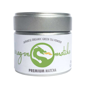 Dragon Matcha Premium 30g - Dragon Matcha
