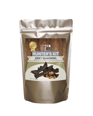 Hunter's Kit (Jerky Seasoning)