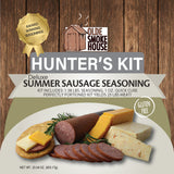 Hunter's Kit (Deluxe Summer Sausage, 23.04)
