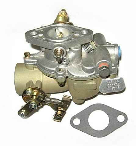 Zenith Carburetor Identification, Zenith carburetor ID