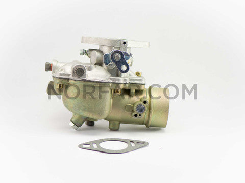 Zenith Carburetors Discontinued and New-Old-Stock