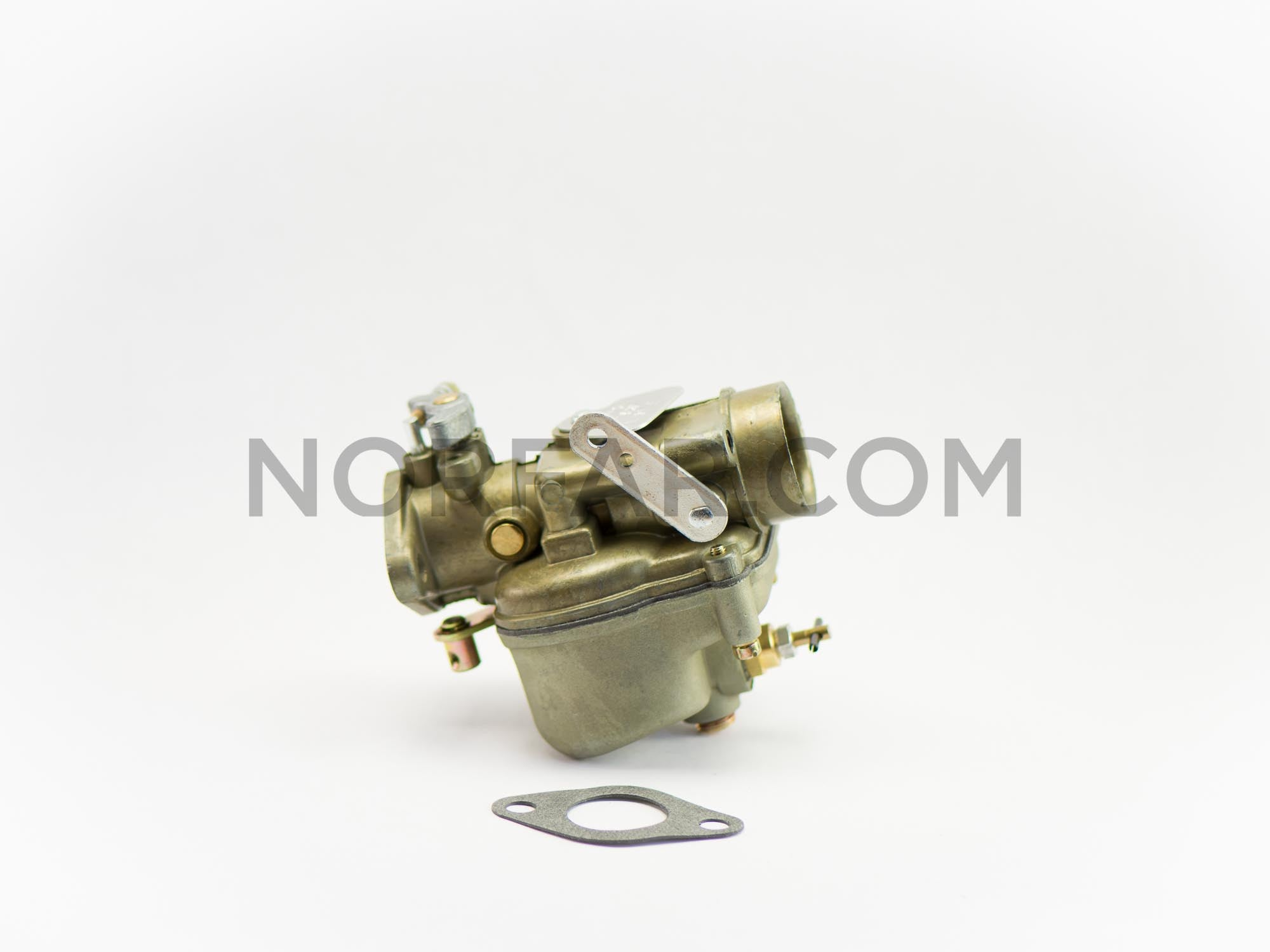 Zenith Carburetors - NORFAR COM