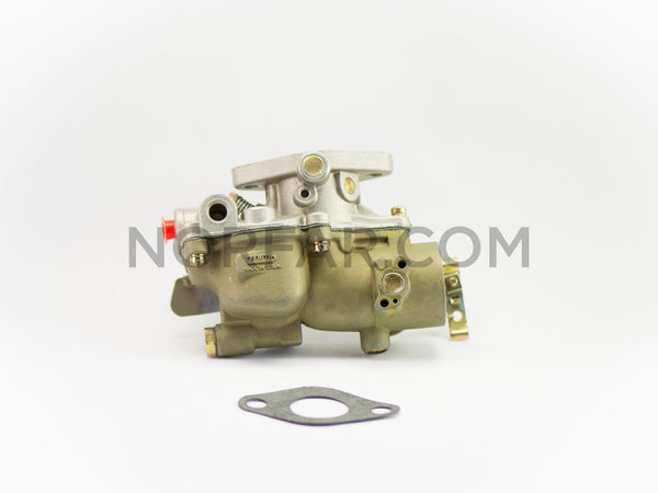 f 162 continental engine diagram zenith 12384 carburetor continental f140 and f162 eng ... #8