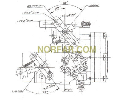 Yale Forklift Ignition Switch Wiring Diagram