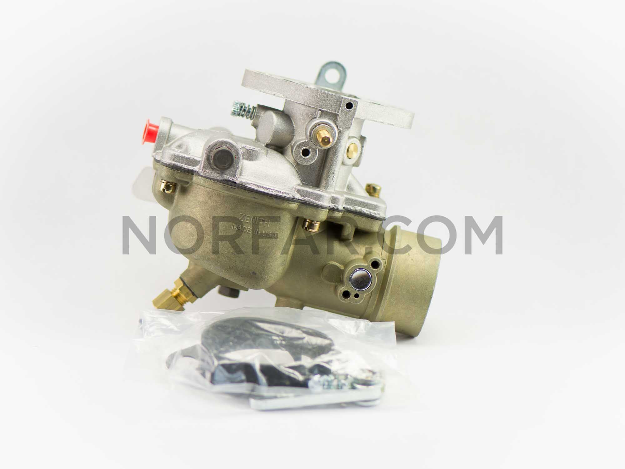 Zenith Page 2 Carburetor Parts Diagram On Exploded 13048 13108 13118 13152 13165 13179 13226