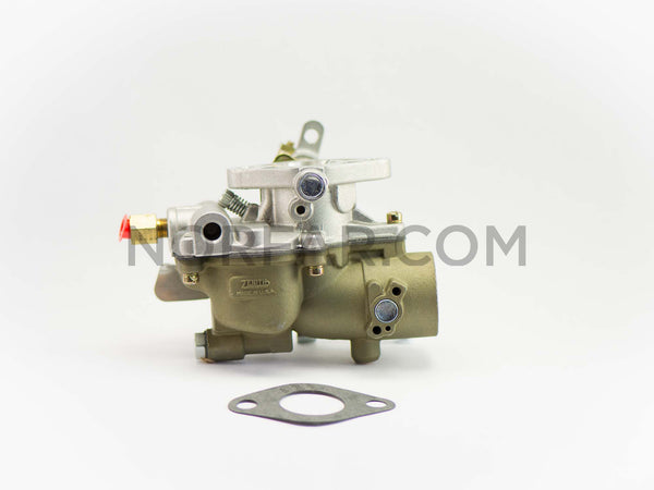 R Grande on Zenith Carburetor For Wisconsin Engine F163