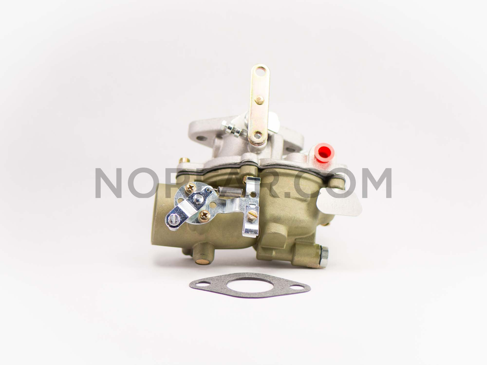 Continental Engine Carburetor Lincoln Welder Sa 200 Starter 250