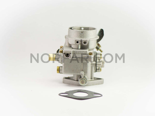 R Grande on Zenith Industrial Carburetor