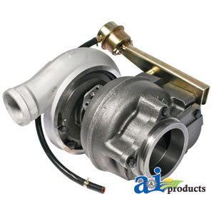 J536309 Turbo Charger with Mounting Gaskets for Case-IH 7150 7250 8950 2155 2188