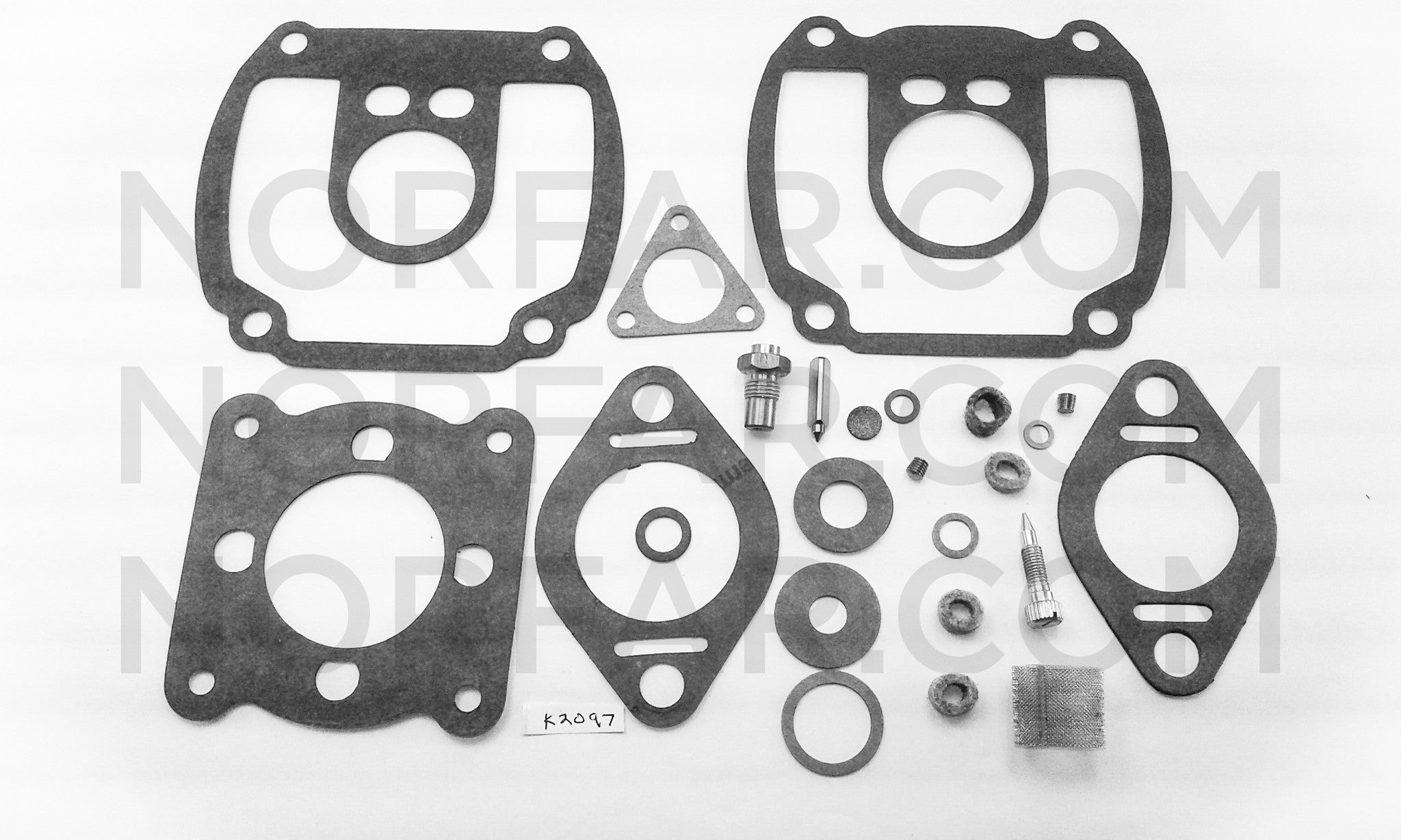 Zenith carburetor kits norfar zenith k2097 carburetor kit ccuart Image collections