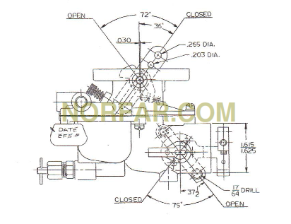 Zenith Updraft Carburetor Diagram - Wiring Diagram Review