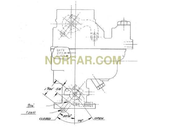 Zenith Model Mp505 Schematic