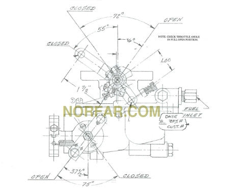 Zenith Carburetor Linkage further Zenith Bendix Carburetor Adjustment moreover Teseh 2 Cycle Engines Diagram together with  on mgb su carburetors