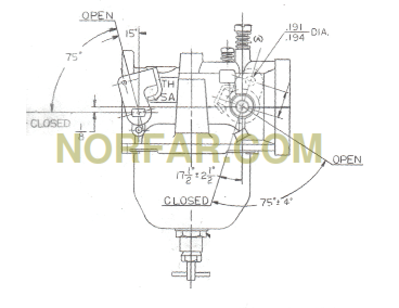 onan engine carburetor kit robin engine carburetor kit