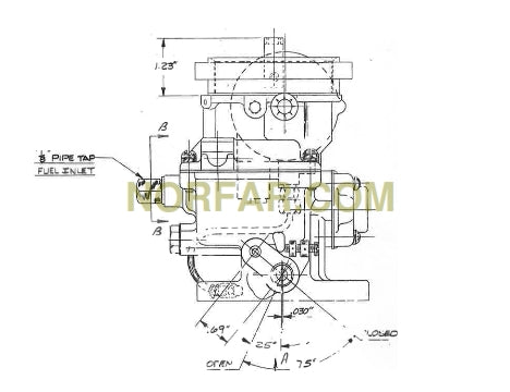 Zenith Carburetors Page 5 - NORFAR COM