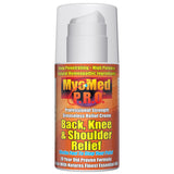 MyoMed P.R.O. Back Knee & Shoulder Relief Formula 3.5oz