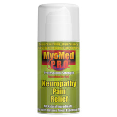 MyoMed P.R.O. Neuropathy Pain Relief Formula