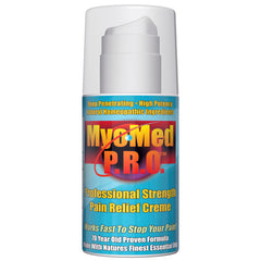 MyoMed P.R.O. Professional Strength Pain Relief