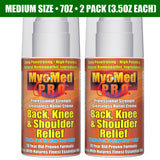 MyoMed P.R.O. Back, Knee & Shoulder Relief